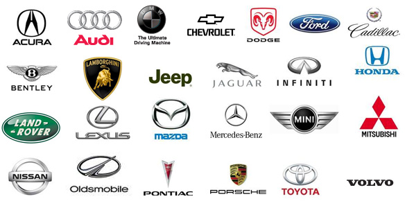 Image: We service foreign & domestic vehicles, including luxury and classics.
